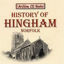 History of Hingham, Norfolk