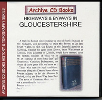 Highways and Byways in Gloucestershire