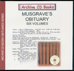 Musgrave's Obituary