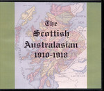 The Scottish Australasian Compendium 1910-1918