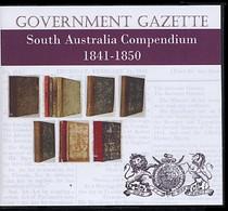 South Australian Government Gazette Compendium 1841-1850
