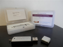 All Australian Government Gazettes Collection (USB)