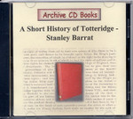 A Short History of Totteridge