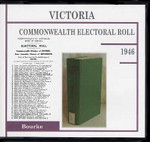 Victoria Commonwealth Electoral Roll 1946 Bourke