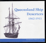 Queensland Ship Deserters 1862-1911
