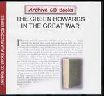 The Green Howards in the Great War