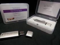Tasmanian Electoral Rolls Collection (USB)