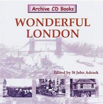 Wonderful London: St John Adcock