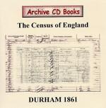 Durham 1861 Census