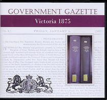 Victorian Government Gazette 1875