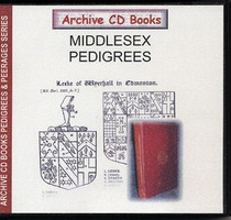 Middlesex Pedigrees