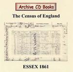 Essex 1861 Census