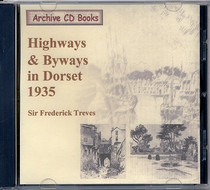 Highways and Byways in Dorset