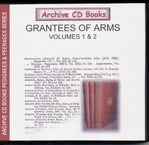 Grantees of Arms Volumes 1 and 2
