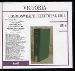 Victoria Commonwealth Electoral Roll 1946 Indi