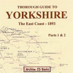 Thorough Guide to Yorkshire: The East Coast