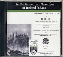 The Parliamentary Gazetteer of Ireland 1846