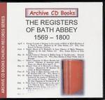 Somerset Parish Registers: Bath Abbey 1569-1800