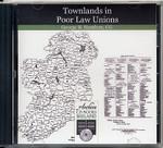 Handran's Townlands in Poor Law Unions
