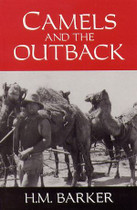 Camels and the Outback