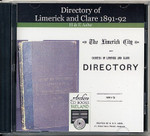 Limerick and Clare Directory 1891-92 (Ashe)