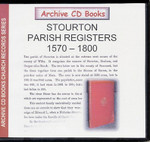 Wiltshire Parish Registers: Stourton 1570-1800