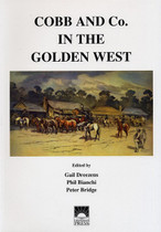 Cobb and Co. in the Golden West