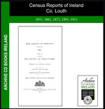 Census Reports of Ireland: County Louth