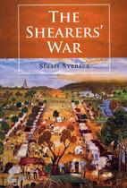 The Shearers' War: The Story of the 1891 Shearers' Strike