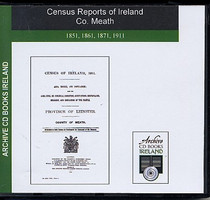 Census Reports of Ireland: County Meath