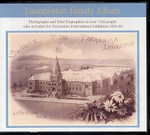 Launceston Family Album: Tasmanian International Exhibition 1891-92