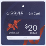 Gould Genealogy $20 Gift Card