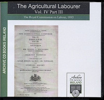 The Agricultural Labourer, Ireland 1893: Part 3