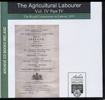 The Agricultural Labourer, Ireland 1893: Part 4