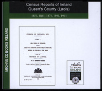 Census Reports of Ireland: Queen's County (Laois)