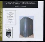 Nottingham 1894 White's Directory