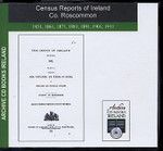 Census Reports of Ireland: County Roscommon
