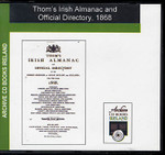 Thom's Irish Almanac and Official Directory 1868