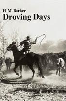 Droving Days