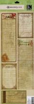 K & Company Ancestry.com Journaling Stickers