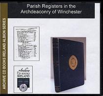 Hampshire Parish Registers: Winchester to 1812