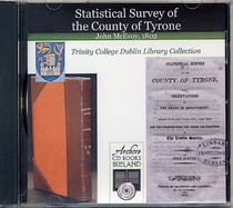 Statistical Survey of the County of Tyrone 1802