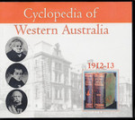 Cyclopedia of Western Australia 1912-13