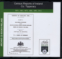 Census Reports of Ireland: County Tipperary