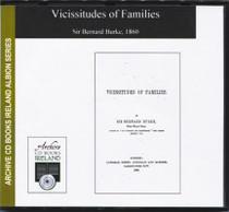 Vicissitudes of Families