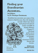 Finding Your Scandinavian Ancestors