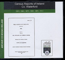 Census Reports of Ireland: County Waterford