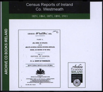 Census Reports of Ireland: County Westmeath