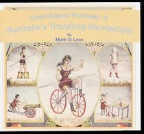 Genealogical Database of Australia's Travelling Showpeople