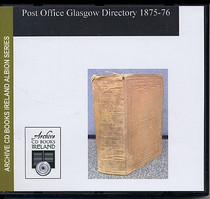 Glagow 1875-76 Post Office Directory